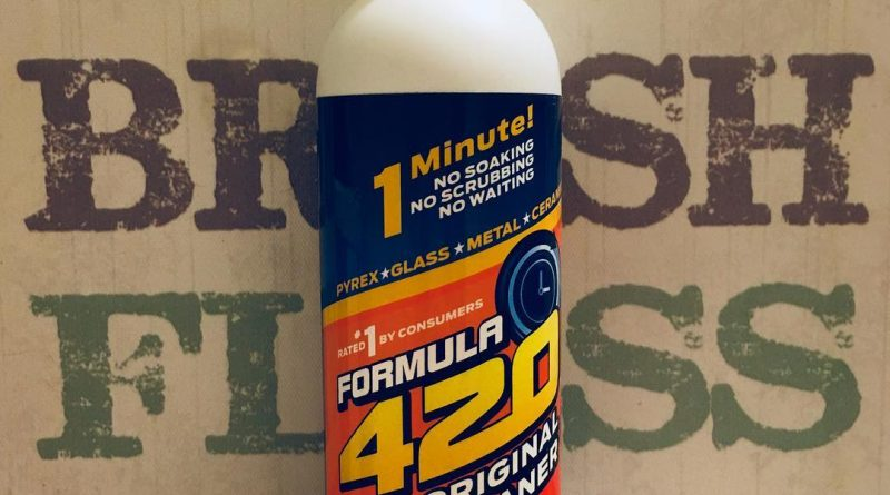 formula 420 review by thecoughingwalrus