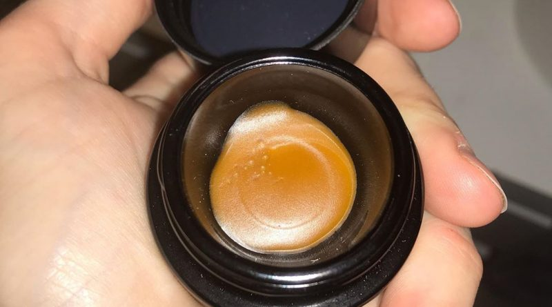 granddaddy purple wax from surterra wellness concentrate review by 420tigressgranddaddy purple wax from surterra wellness concentrate review by 420tigress