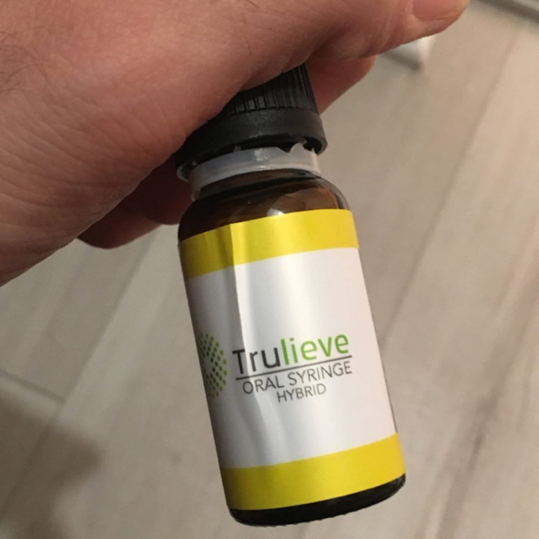 space bomb hybrid tincture by trulieve concentrate review from indicadam