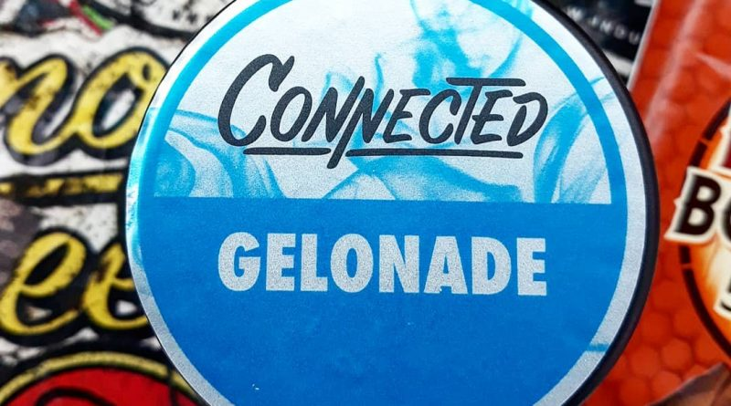gelonade by connected cannabis co. strain review by sjweedreview