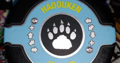 hadouken by grizzly peak strain review by sjweedreview