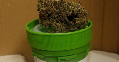 dark matter by resin ranchers strain review by pdxstoneman 2