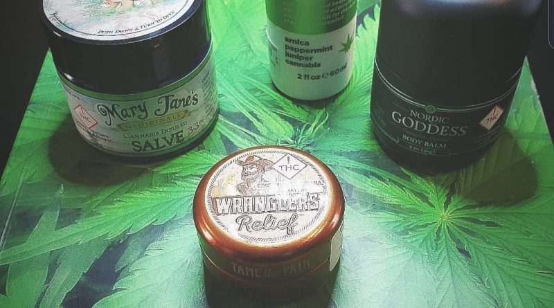 how to cannabis infused topicals work faq by cannaquestions