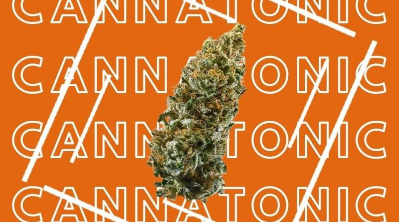 cannatonic by resin seeds strain review by ohio_marijuana