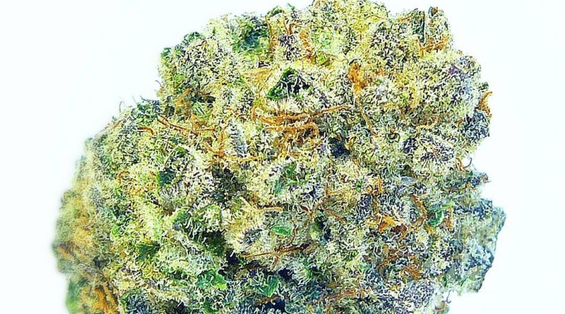 cookies and cream from flowr of lyfe strain review by eugene.dispensaries