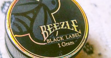 creamsicle live resin by beezle extracts concentrate review by herbtwist