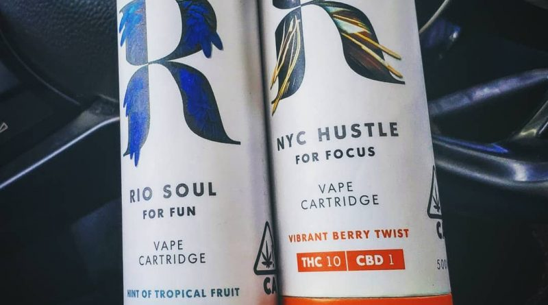 roam vape cartridge nyc hustle rio soul by roam vapes and escapes vape review by herbtwist