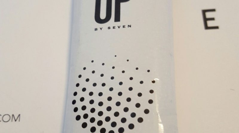 up recovery mix by seven wellness cbd review