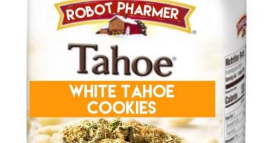 white tahoe cookies by robot pharmer strain review by okcannacritic