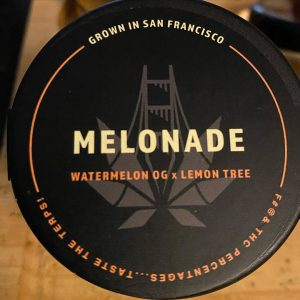 melonade by sf cultivators strain review by trunorcal420 2
