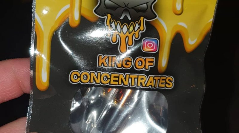 purple fondue cartridge by king of concentrates vape review by ninthtimelucky