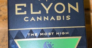 sfv og by elyon cannabis strain review by trunorcal420