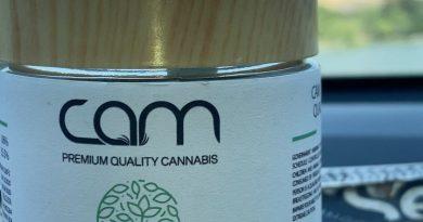 brain og aka snoop og by cam strain review by sjweedreview