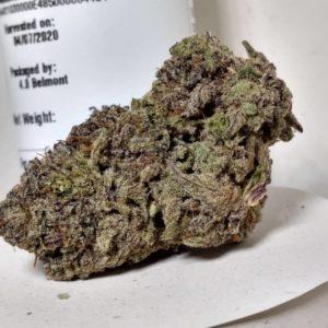 cherry cream pie by virgin cannabis strain review by pdxstoneman 2