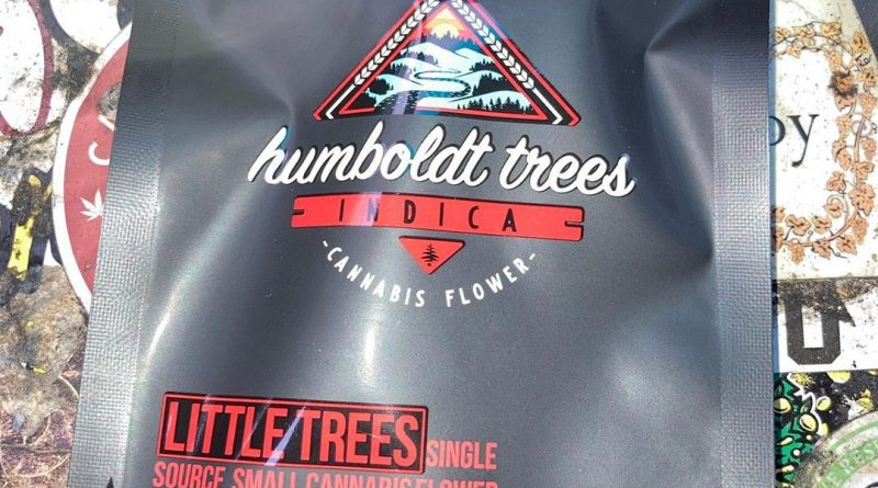 dosido punch by humboldt trees strain review by sjweedreview
