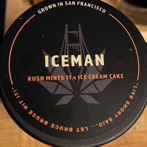 iceman by sf cultivators strain review by trunorcal420 2
