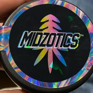 platinum by midzotics strain review by trunorcal420