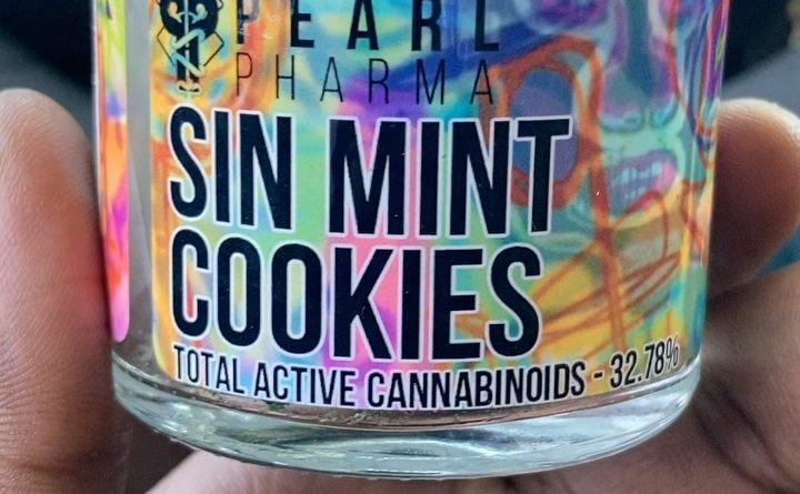 sin mint cookies from canna culture strain review by sjweedreview