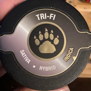 tri-fi by grizzly peak strain review by trunorcal420 2
