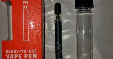 candy margy disposable pen by muv florida vape review by shanchyrls
