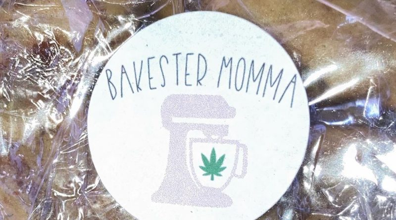 cocoa chip cookies by bakester momma edible review by sjweedreview