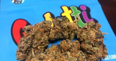gelatti by cookies enterprises strain review by fullspectrumconnoisseur