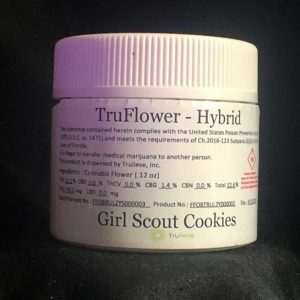 girl scout cookies by truflower strain review by shanchyrls 2