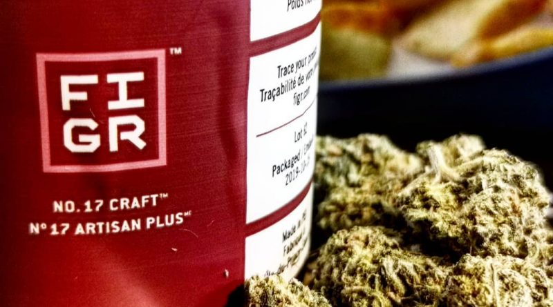 wappa no. 17 craft by figr strain review by cannasteph