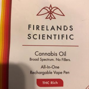 wonka bars rechargeable vape pen by firelands scientific vape review by greenbuckeyereviews 2