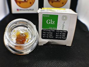 gilz nilz wax from trulieve concentrate review by shanchyrls 2