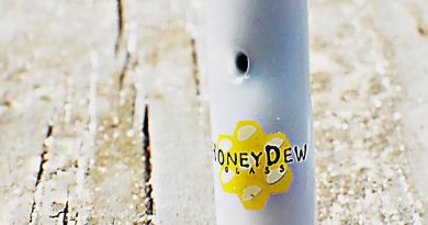 glass filter tip by honeydew glass accessorry review by shanchyrls