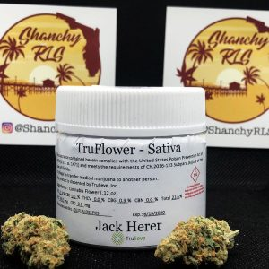 jack herer by truflower strain review by shanchyrls 2