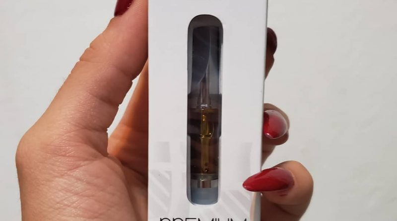 clementine cartridge by farma verde vape review by _scarletts_strains_