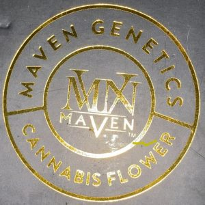 gelato gas by maven genetics strain review by trunorcal420 2