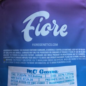 mo guava by fiore genetics strain review by xoticgasreviews 2