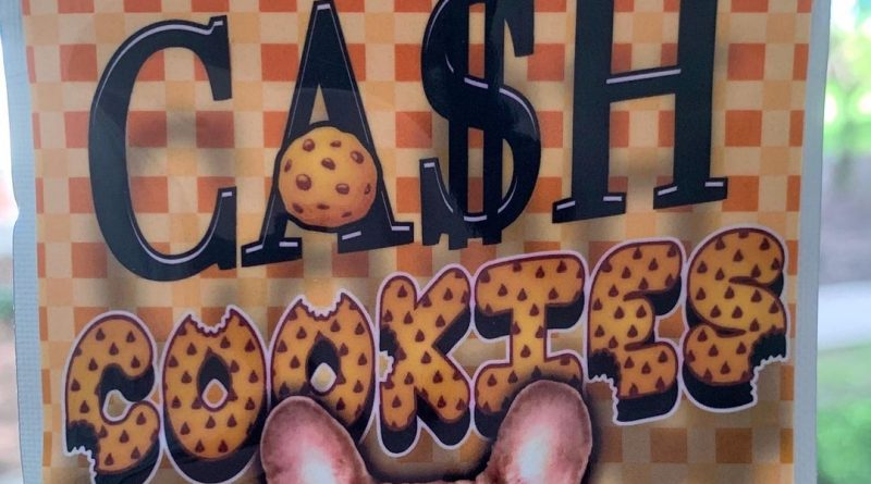 cash's cookies by kush rush exotics strain review by budfinderdc 2