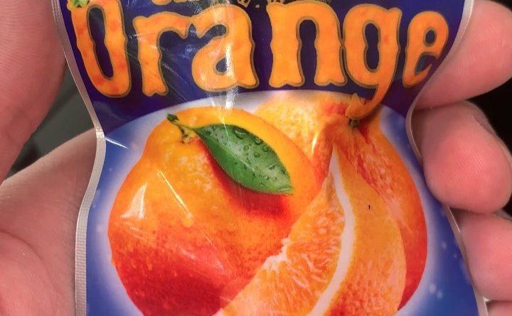 chocolate orange by kush rush exotics strain review by budfinderdc 2