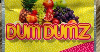 dum dumz by kush rush exotics strain review by budfinderdc 2
