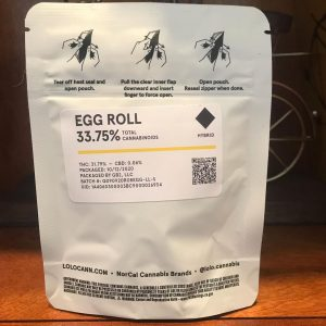 egg roll by lolo strain review by canu_smoke_test 2