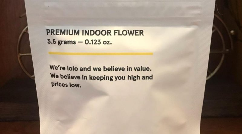 egg roll by lolo strain review by canu_smoke_test