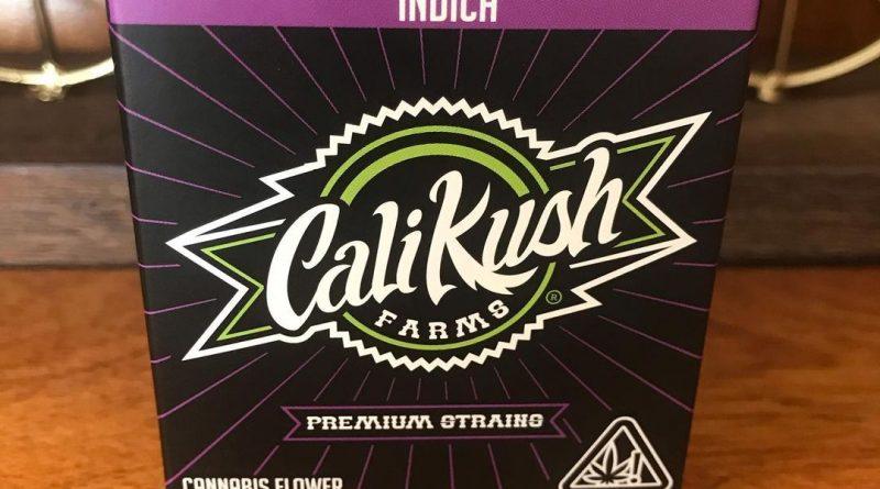 fibonacci by cali kush farms strain review by canu_smoke_test 2
