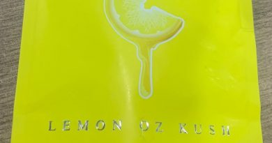 lemon oz kush by wonderbrett strain review by the_originalcannaseur