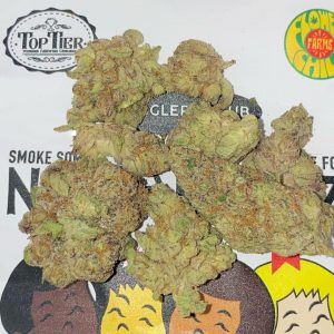now n laterz by flower child farms strain review by qsexoticreviews 2