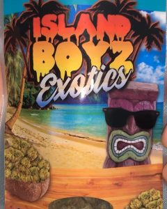 rascals by island boyz exotics strain review by budfinderdc 2
