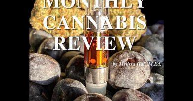 sfv o blueberry cartridge by mammoth carts vape review by okcannacritic