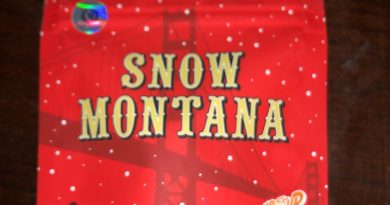 snow montana by powerzzzup strain review by qsexoticreviews