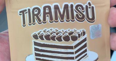 tiramisu by the rare la strain review by budfinderdc 2