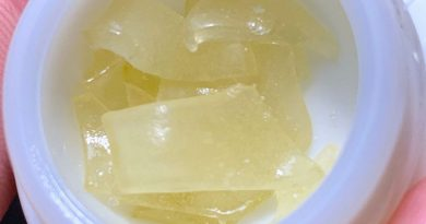 710 chem persy live rosin by 710 labs concentrate review by austnpickett