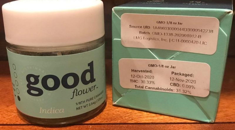 gmo by good flower strain review by can_u_smoke_test 2