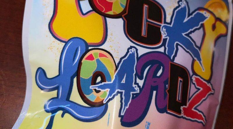 lucky loardz by loardz x luckycharmz strain review by qsexoticreviews